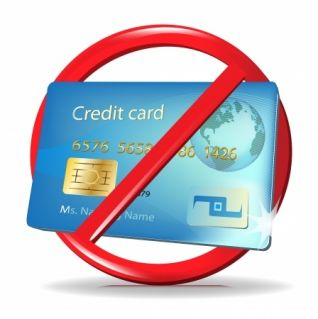 Credit Card Warning Signs - How to Tell You're Headed for