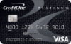 Credit One® Unsecured Visa® Card