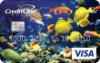 Credit One® Platinum Credit Card