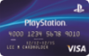 PlayStation® Card from Capital One®