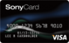 Sony Card from Capital One®