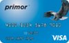 primor® Secured Visa® Classic Card