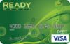 READYdebit<sup>&#174;</sup> Visa Mint Control Prepaid Card